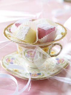 Passionfruit Raspberry Marshmallow Recipe