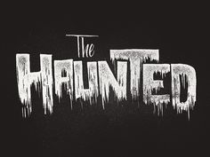 Philip Eggleston - The Haunted