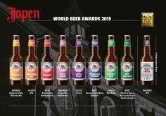 Jopen bier - Haarlem