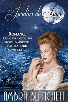 Um cenário de paixão, mistério e crime em Portugal nos finais do século XVIII.   Jardins de Luar: Romance de época por Ambra Blanchett, http://www.amazon.com.br/dp/B00O74ERKY/ref=cm_sw_r_pi_dp_ETGnwb0A6EZKW