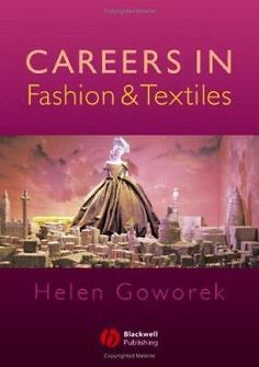 Careers in Fashion and Textiles | eBay