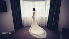 Wedding Photo by Ikin Yum Photography