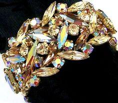 Vintage Sherman vintage costume jewelry - Google Search