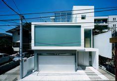 Rainbow House   Tokyo, Japan   Imanaga Environmental Planning Office
