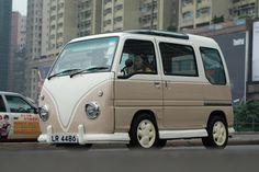 Suzuki Samba - Kei car