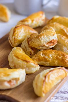 Authentic all about empanadas the empanada 101 guide laylitas puff pastry tuna empanadas these puff pastry tuna empanadas are quick to make baked forumfinder Choice Image