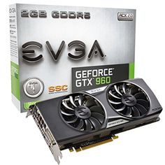 EVGA GeForce GTX 960 SuperSC ACX 2.0+ 2GB GDDR5 128bit, PCI-E 3.0 Dual-Link DVI-I, 3 x DP, HDMI, SLI, HDCP, G-SYNC Ready Graphics Cards 02G-P4-2966-KR - http://21stpc.com/graphics-cards/evga-geforce-gtx-960-supersc-acx-2-0-2gb-gddr5-128bit-pci-e-3-0-dual-link-dvi-i-3-x-dp-hdmi-sli-hdcp-g-sync-ready-graphics-cards-02g-p4-2966-kr/