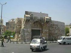 Bab Touma, Syria