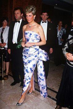 27 November 1988 at the Melbourne dinner gala
