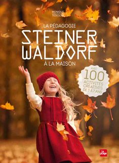 13 585 La Pedagogie Steiner Waldorf A La Maison/ - Read eBook Online Waldorf Playroom, Waldorf Toys, Rudolf Steiner, Waldorf Kindergarten, Steiner Waldorf, Education Positive, Outdoor Play Spaces, English Reading, Waldorf Education