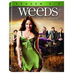 Weeds: Season Six DVD ~ Mary-Louise Parker, http://www.amazon.com/dp/B003L77GTC/ref=cm_sw_r_pi_dp_cSKkrb0Z83225