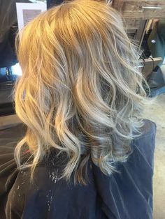 Heavy Blonde Balayage, Beauty By Allison, Fort Collins Hair, Salon Salon-Fort Collins