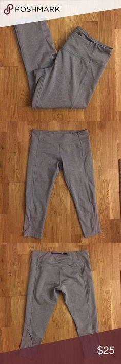 MPG Yoga Capris ✌️ Like new! Zero flaws! MPG Pants Track Pants & Joggers