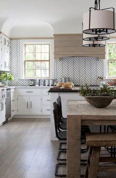 Kitchen Backsplash Options 20 kitchen backsplash ideas that are not subway tile | famous