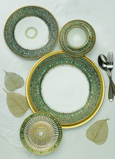TableArt :: Dinnerware :: Haviland & C. Parlon :: Syracuse
