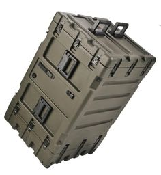 Conteneurs 3RR-Racks à rack coulissant | Star Pack Accessoires Jeep, Tactical Armor, Hard Surface Modeling, Id Design, Military Gear, Mechanical Design, Diy Electronics, Cool Tools, Survival Gear