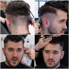 . There are plenty of trendy hairstyles for boys, but it's not necessary that each hairstyle suits you. How would you know which hairstyle suits you?
