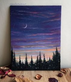 Diy canvas art 829717931328912746 - 20 Trendy Diy Art Projects Canvases Canvas Pictures Source by Pinturas Em Tom Pastel, Diy Art Projects Canvas, Diy Canvas, Art On Canvas, Acrylic Canvas, Canvas Crafts, Oil Pastel Paintings, Deer Paintings, Portrait Paintings