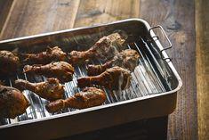 [Wędliniarstwo #26] Wędzone pałeczki z kurczaka