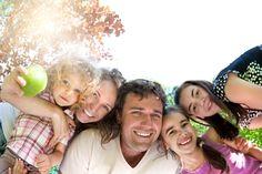 Zeit für Familie - eine Initiative mit viel Herz und Umsicht. Und das Beste daran - auch ihr könnt euch bewerben, um euer eigenes Traumprojekt mit der Familie zu verwirklichen. #ad