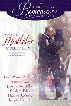 Under the Mistletoe Collection (A Timeless Romance Anthology Book 14) by Cindy Roland Anderson http://www.amazon.com/dp/B014GTI1LU/ref=cm_sw_r_pi_dp_lnouwb1TE0GE0