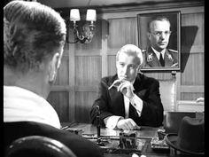 Schachnovelle (1960) (ganzer Film)