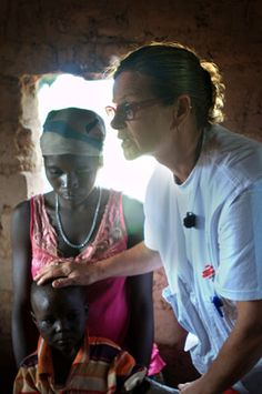 Doctors Without Borders Central African Republic