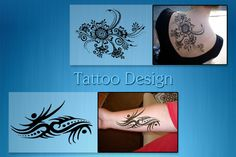 Tattoo Design Service