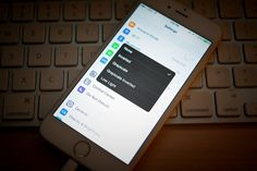 Dim your screen further than Control Center allows (and other cool iOS 8 tricks) | iMore