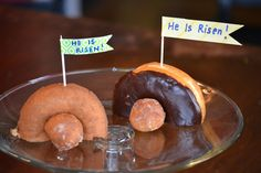 The Intentional Home: Super Quick, Super Easy, Meaningful Easter Treat