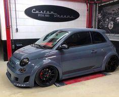 Fiat 500c, Fiat Abarth, Fiat Sport, Small Sports Cars, New Fiat, Fiat Uno, Fiat Cars, Automobile Companies, Honda Fit