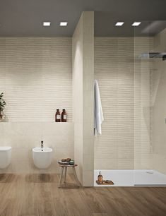 Check out this Bathroom Idea for your projects The post Bathroom Idea - 29695747482263566 appeared first on My Building Plans South Africa. Large Tile Bathroom, Stone Bathroom, Beige Bathroom, Bathroom Floor Tiles, Casa Milano, Master Suite Bathroom, Bathroom Showrooms, Bathroom Interior Design, Home Decor Kitchen