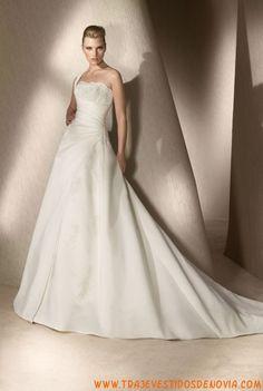Eslava  Glamour  Vestido de Novia