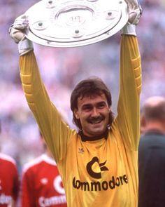 Raimond Aumann - Bayern München