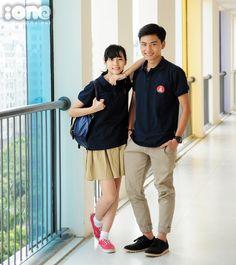 9 trường THPT tại Hà Nội có đồng phục váy cho học sinh đẹp nhất