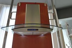 Wall-mounted Stainless Steel Range Hood