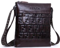 Fancy - Fendi Men Messenger Bag a must for the guy with everything