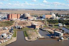 La quinta central nuclear argentina se construirá en la provincia de Río Negro a partir de 2020