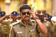 Latest images of illayathalapthi vijay movie_Theri Latest_IndianMagz 17