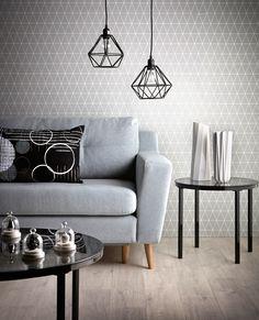 Salon design et moderne !