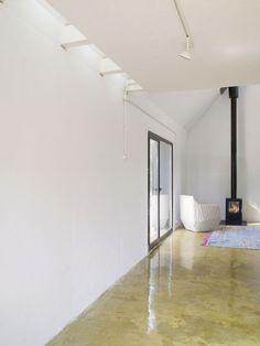VolgaDacha House / Bureau Bernaskoni – nowoczesna STODOŁA | wnętrza & DESIGN…