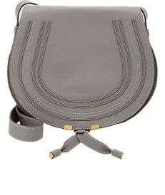 Marcie Crossbody Saddle Bag