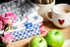 Hemsley & Hemsley: Apple Crumble & Ginger Creme Fraiche