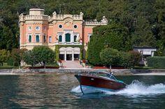 italian villas - Google Search