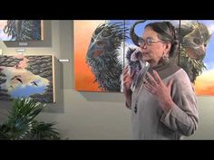 Susan Makara - Torpedo Factory Artist of the Year