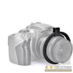 Buy Wondlan Ring Belt At Rs.1,600 Highlights >> WONDLAN RB01 Ring Belt For Follow Focus All Follow Focus Controllers Cash on Delivery In All Over Pakistan, Hassle FREE To Returns Contact # (+92) 03-111-111-269 (BnW) Email :- info@bnwcollections.com #BnWCollections #Wondlan #Ring #Belt