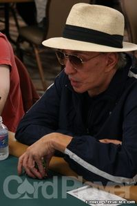Bob Stupak Competes At WSOP...tribute to casino legend.  www.highrollerradio.net