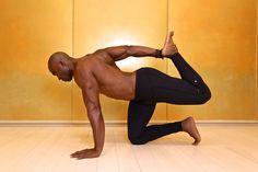 When Keith Mitchell, the former NFL linebacker turned yogi stopped by Yoga Shanti in Manhattan. Yoga Poses For Men, Yoga For Men, Meditation, Lower Back Exercises, Online Yoga, Yoga Tips, Yoga Lifestyle, Yoga Sequences, Best Yoga