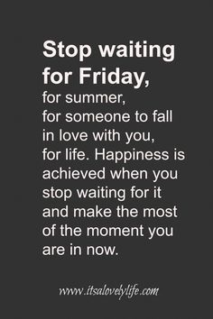❤️ I need to remember this daily. Life is hard and its so hard to not look forward to a better day.
