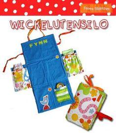 Geschenkt… | Feines Stöffchen: Nähen für Kinder, kostenlose Schnittmuster, Stickdateien, Stoffe und mehr.